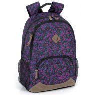 Malice flower print Gabol Schoolbag