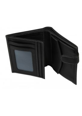 pielnoble estepona men's wallet open