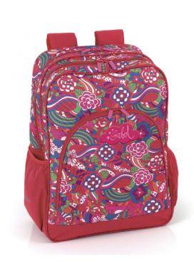 Fantasy Gabol Schoolbag for Girls