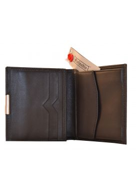 Benidorm Pielnoble Men's Wallet with Purse