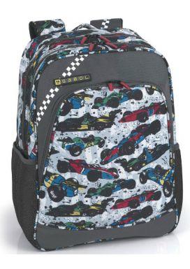 Boxes Gabol Schoolbag