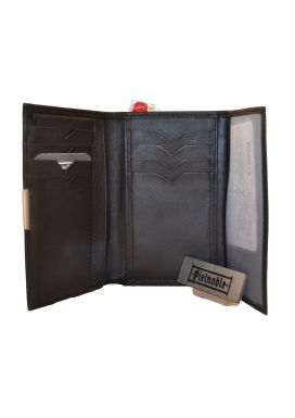 Gijon Pielnoble Men's Wallet 10 Cards