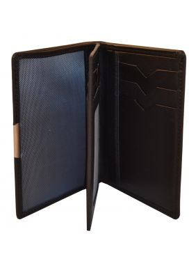 Oviedo Pielnoble Men's Wallet 7 Cards