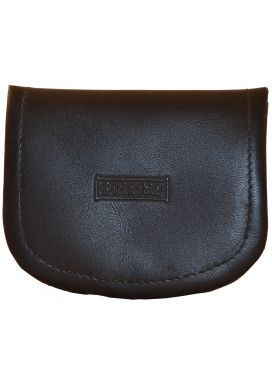 Toledo Pielnoble Men's Leather Coin Holder