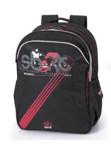Street Basketboy Gabol Schoolbag for boys