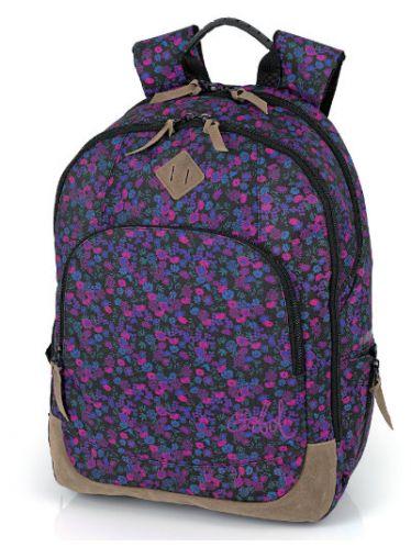 Alice Gabol Schoolbag